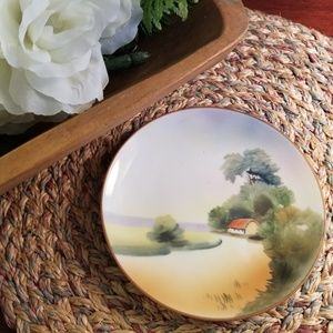 Other - ♥️ 5 for $25 Vintage decorative plate
